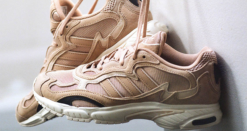 Sneakersnstuff Leaked An Exclusive Collaboration With adidas Temper Run 02