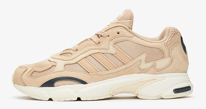 Sneakersnstuff Leaked An Exclusive Collaboration With adidas Temper Run 03