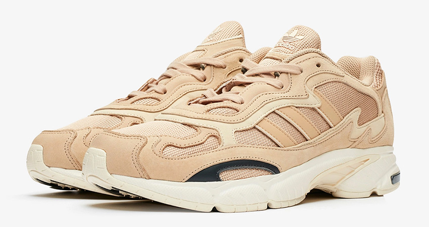 Sneakersnstuff Leaked An Exclusive Collaboration With adidas Temper Run 04