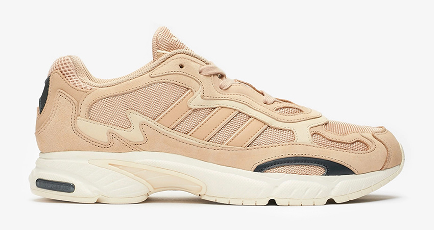 Sneakersnstuff Leaked An Exclusive Collaboration With adidas Temper Run 05