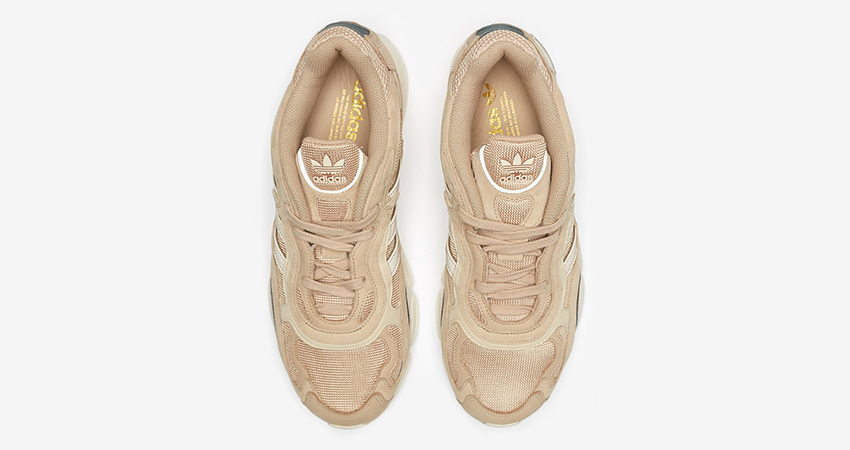 Sneakersnstuff Leaked An Exclusive Collaboration With adidas Temper Run 06