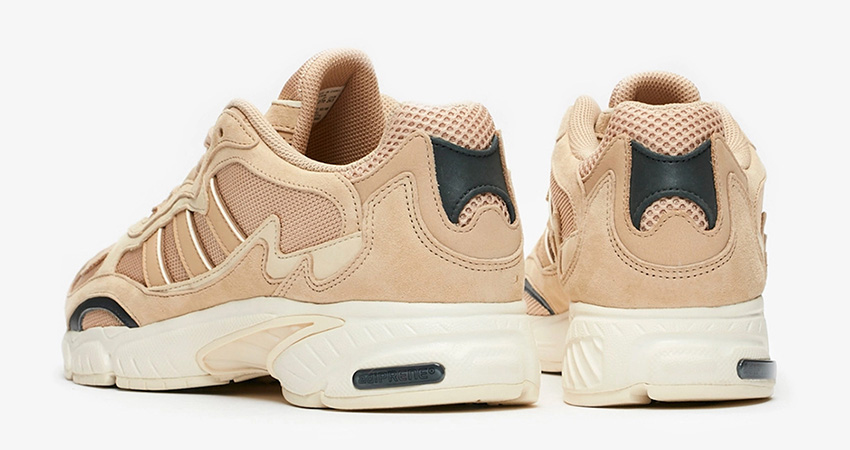 Sneakersnstuff Leaked An Exclusive Collaboration With adidas Temper Run 07