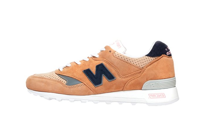 Sneakersnstuff New Balance 577 Sand M577SKS 01
