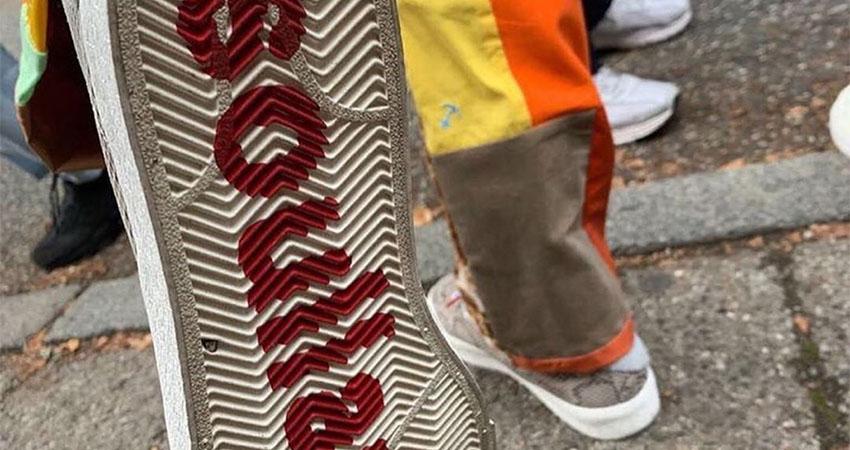 Soulland Nike SB Blazer Mid Unboxed At Copenhagen Fashion Week 02