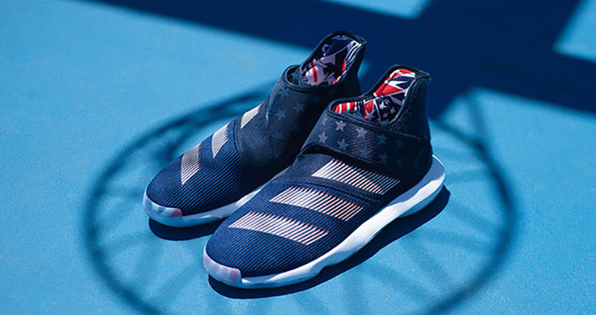 adidas Is Determined To Drop adidas Ball Around The World Collection 03