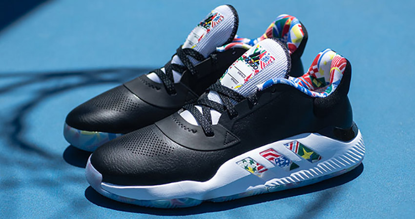 adidas Is Determined To Drop adidas Ball Around The World Collection 05