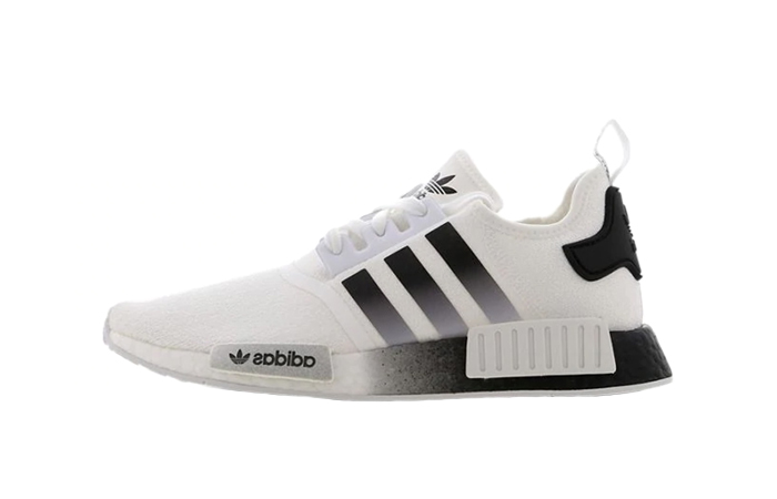 Adidas Nmd R1 Black And White Eg73410 Fastsole