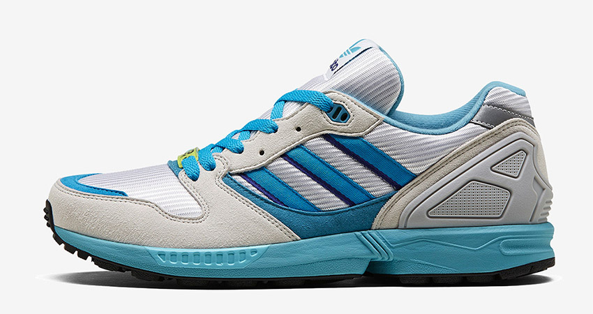 adidas Originals Celebrates 30 Years Of Torsion By Launching Colourful ZX Collection 01