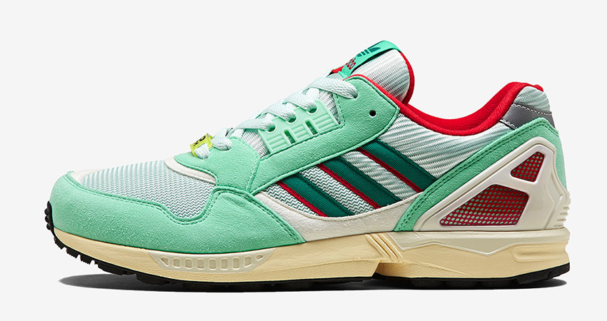 adidas Originals Celebrates 30 Years Of Torsion By Launching Colourful ZX Collection 03