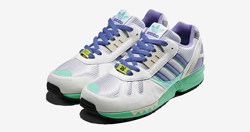 adidas Originals Celebrates 30 Years Of Torsion By Launching Colourful ZX Collection 06