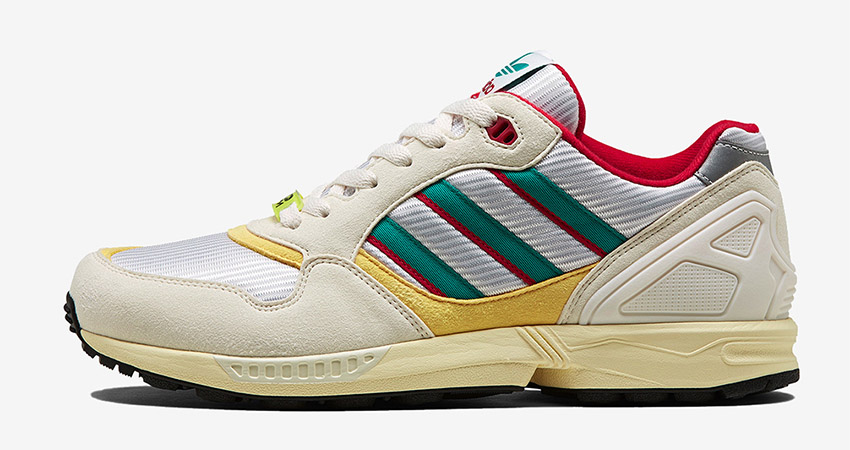 adidas Originals Celebrates 30 Years Of Torsion By Launching Colourful ZX Collection 07