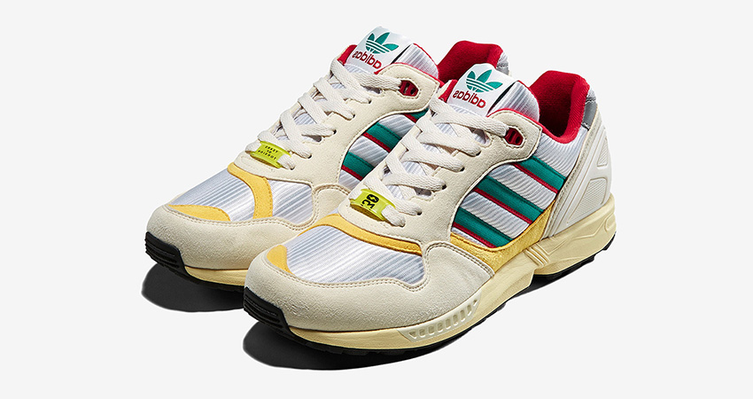 adidas Originals Celebrates 30 Years Of Torsion By Launching Colourful ZX Collection 08
