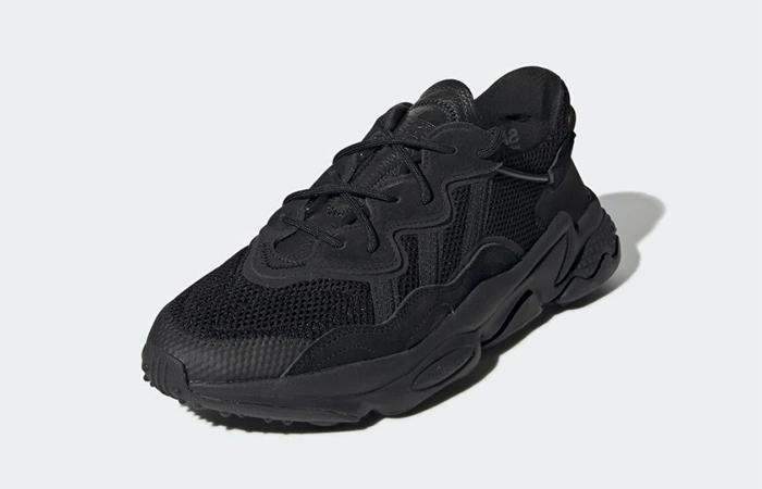 adidas Ozweego Core Black EE6999 02