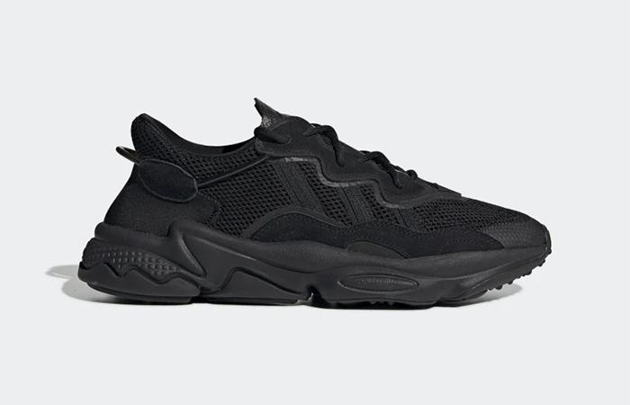 adidas Ozweego Core Black EE6999 03