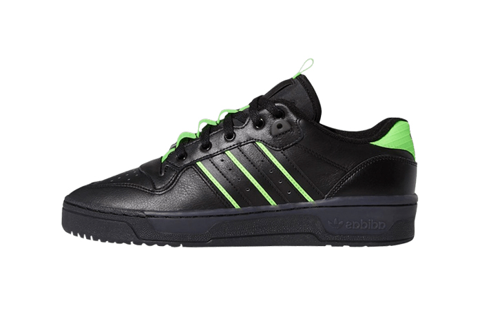 adidas Rivalry Low Solar Green EE4962 01