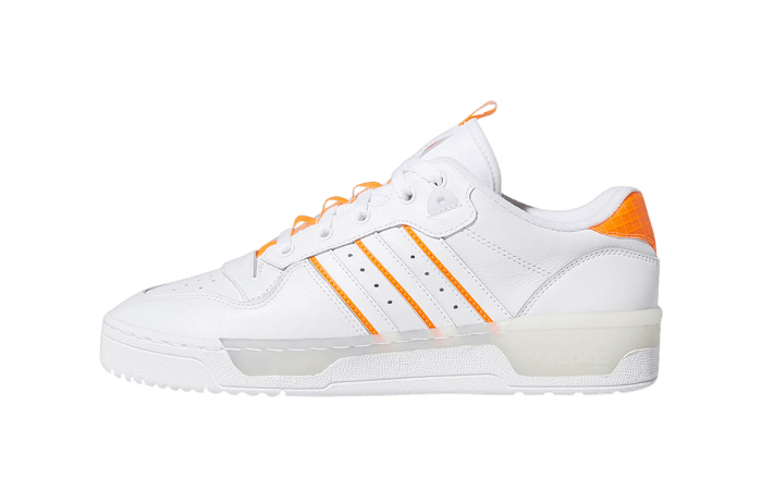 adidas Rivalry Low Solar Orange EE4965 01