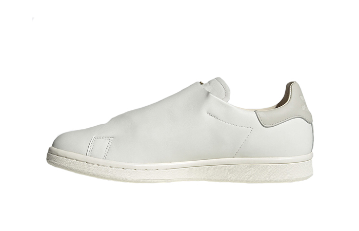 adidas Stan Smith Buckle Off White EE4889 01
