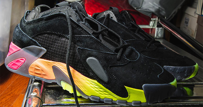 adidas Streetball Coming With A Rainbow Coloured Midsole 02