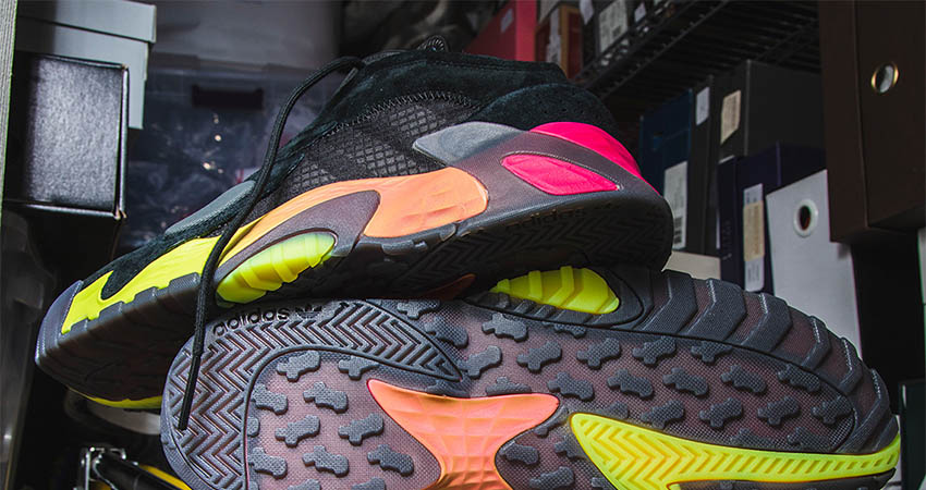 adidas Streetball Coming With A Rainbow Coloured Midsole 03