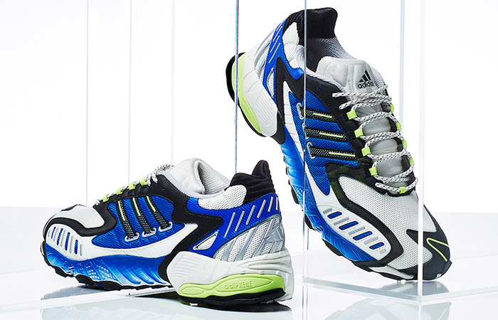 adidas Torsion TRDC Blue Volt Releasing This Month ft