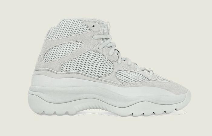 adidas Yeezy Desert Boot Salt FV5677 02