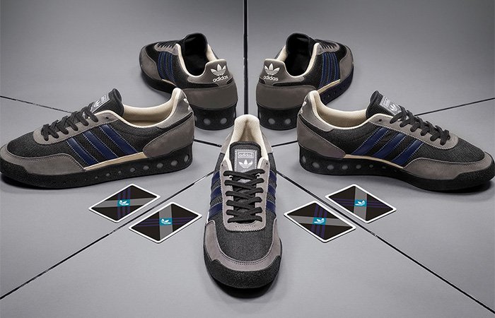 size Collaborating Again With adidas Originals Training PT in OG Colourway ft