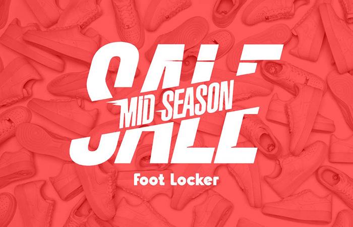 A Big Mid-Season Sale Is Running In FootLocker UK ft