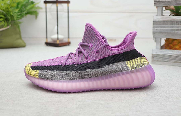 A Colourful Yeezy Boost 350 V2 'Yeshaya' Is Coming Soon ft