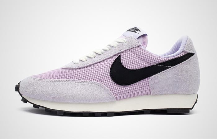A First Look At The Nike Daybreak SP Lavender Mist ft