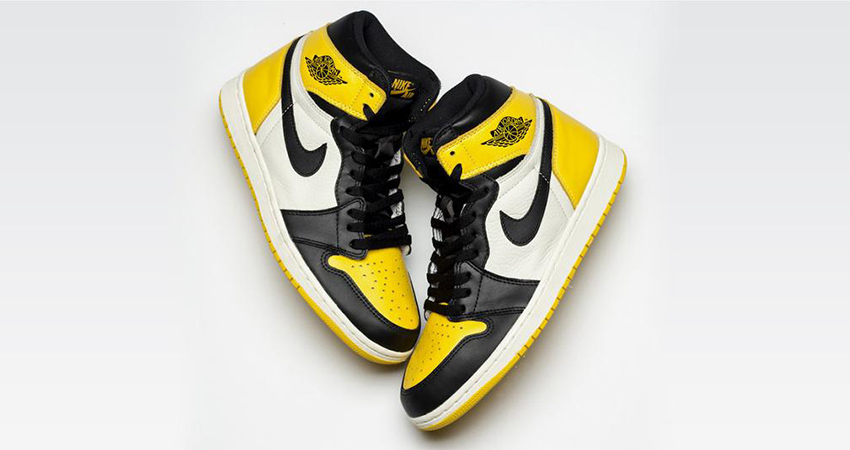 Air Jordan 1 Retro High OG Can Be Releases On This Fall 03