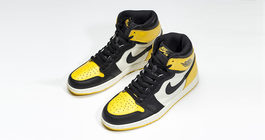 Air Jordan 1 Retro High OG Can Be Releases On This Fall 04