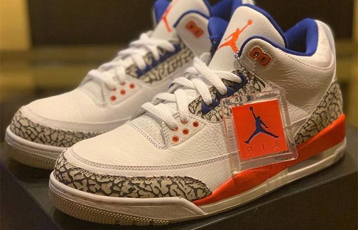 Air Jordan 3 Knicks White 136064-148 02