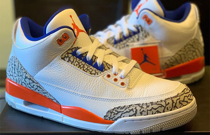 Air Jordan 3 Knicks White 136064-148 03