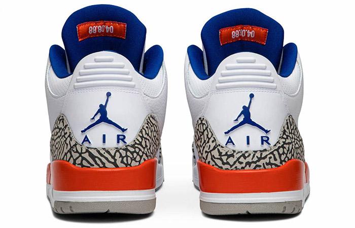 Air Jordan 3 Knicks White 136064-148 07