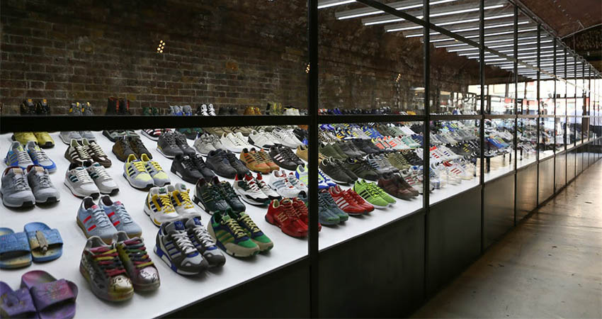 An Exibition Will Take Place Over 1000 Archival adidas SPEZIAL Sneakers Next Month 01