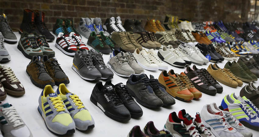 An Exibition Will Take Place Over 1000 Archival adidas SPEZIAL Sneakers Next Month 02