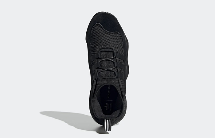 BED J.W. FORD adidas Crazy BYW Black EF3836 04