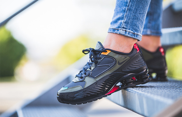 Check Out These Week's 6 Must Cop Sneakers Perfect For You ft
