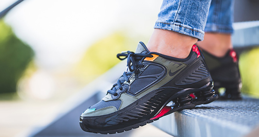 Check Out These Week's 6 Must Cop Sneakers Perfect For You