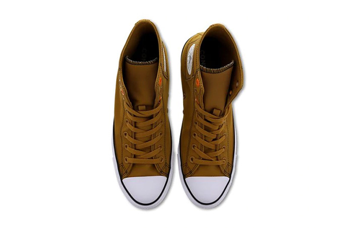 Converse Chuck Taylor All Star High Brown 166547C 03