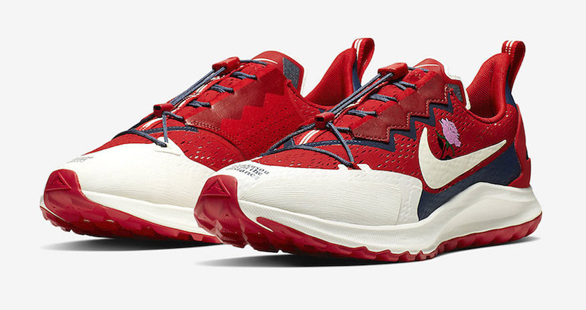 Gyakusou Nike Zoom Pegasus 36 Rose Coming With Two Enchanting Colour 02