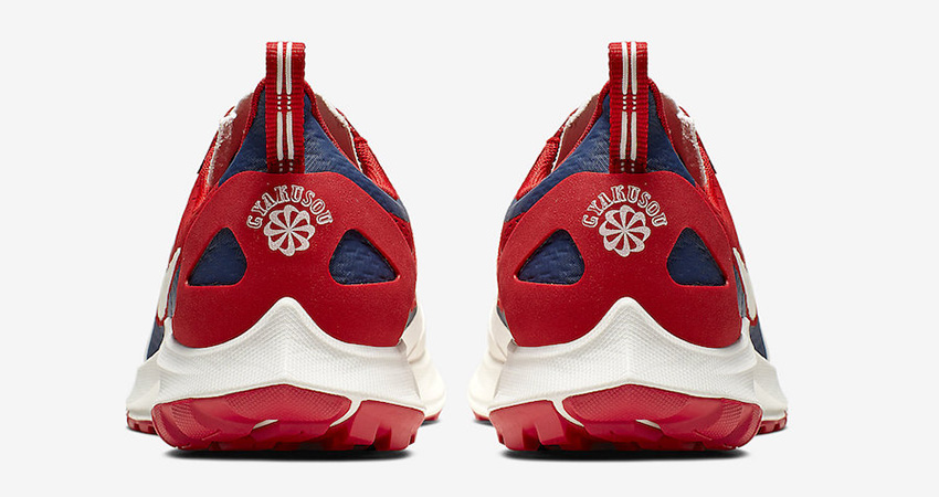 Gyakusou Nike Zoom Pegasus 36 Rose Coming With Two Enchanting Colour 04