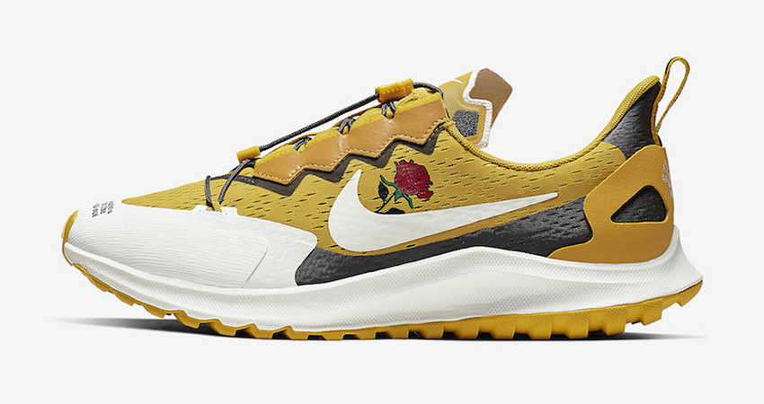 Gyakusou Nike Zoom Pegasus 36 Rose Coming With Two Enchanting Colour 05