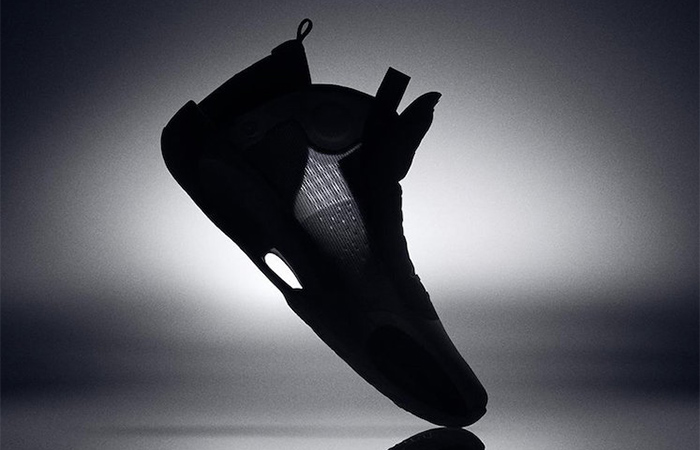 Jordan Brand Teases The Upcoming Air Jordan 34 ft
