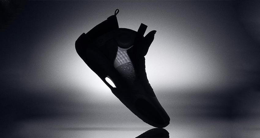 Jordan Brand Teases The Upcoming Air Jordan 34