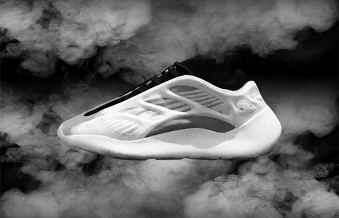 Kanye West Gifts DJ Khaled The Unreleased Yeezy Boost 700 V3 ft