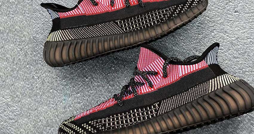 Leaked Images of Upcoming Yeezy Boost 350 V2 Yeehu