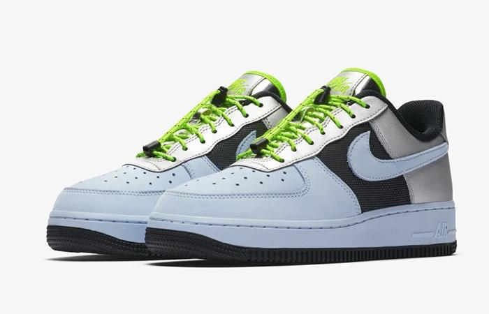Nike Air Force 1 Low Birds Of Night Aqua 02