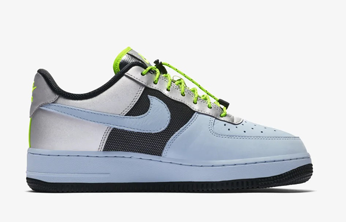 Nike Air Force 1 Low Birds Of Night Aqua 03
