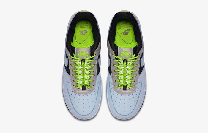 Nike Air Force 1 Low Birds Of Night Aqua 04